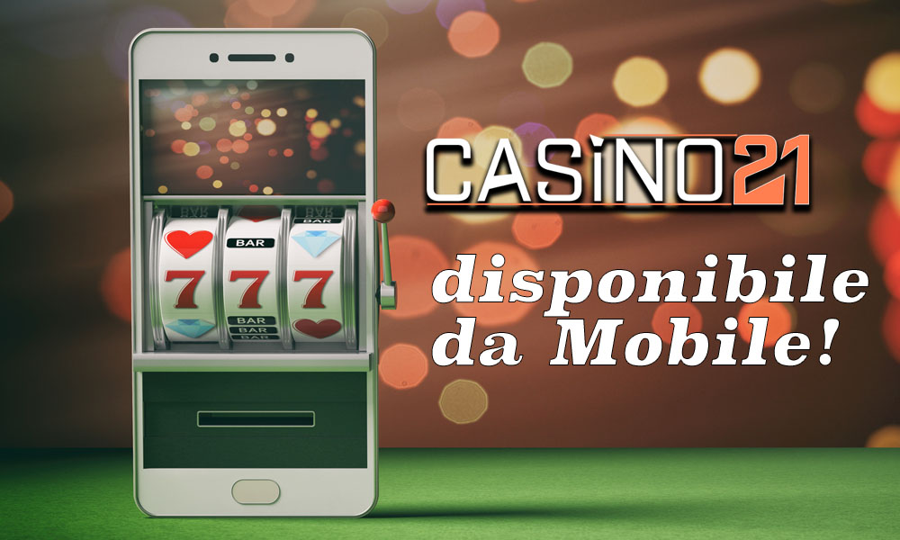 casino online mobile casino21