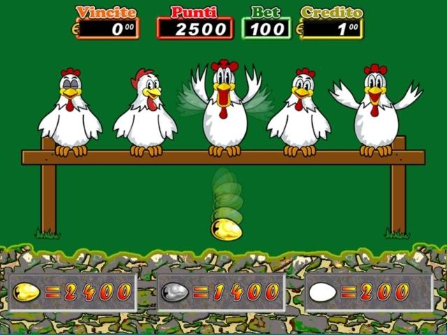 slot machine gallina casino21